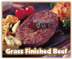 Grass Finished Beef